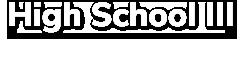 High School III - Opening for the 2022-2023 School Year